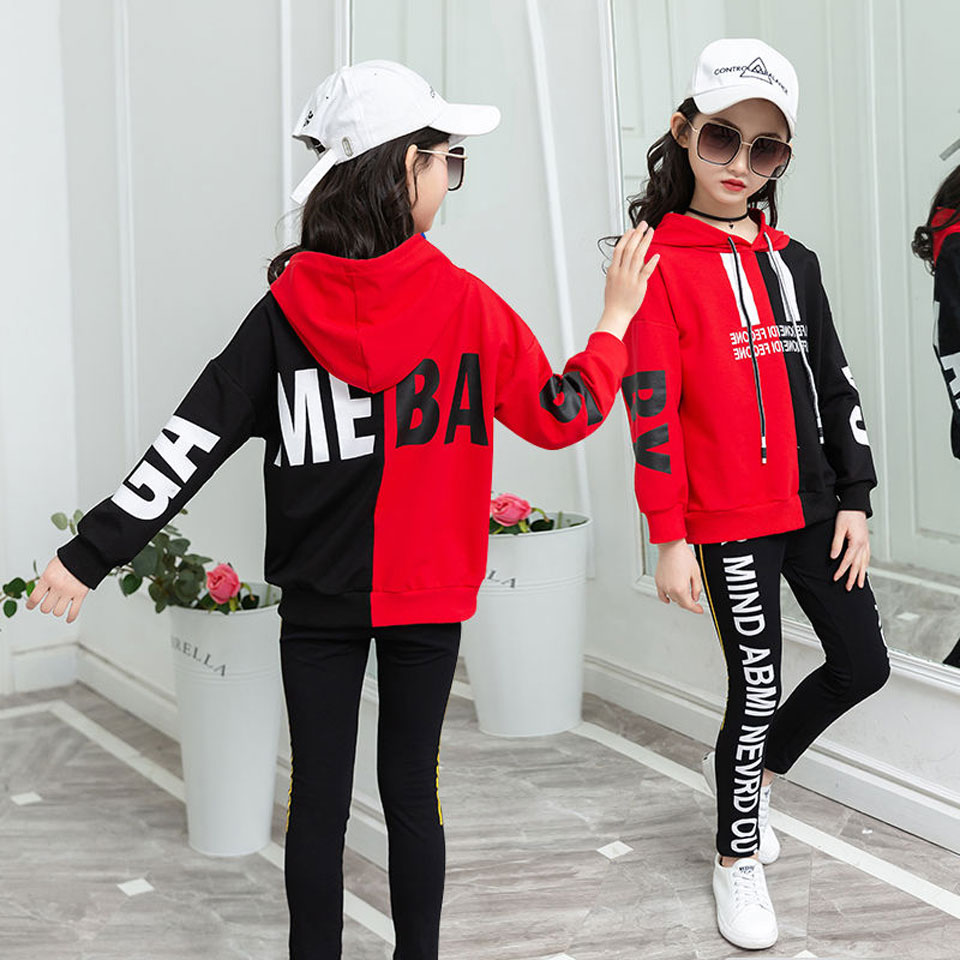 sports-for-girls-clothes-set-tracksuit-girls-suit-hoodies-pants-2-pcs-spring-set-teen-girls-children's-clothing-suit-5-12-years