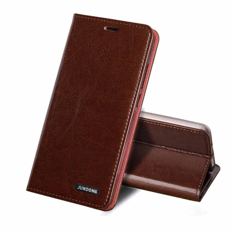 Flip Case For Xiaomi Mi 8 9 9se 9T A1 A2 A3 Lite Cover Cowhide Leather For Max3 Mix2s 3 Redmi 6 7 7a Redmi Note 5 6 Phone Case