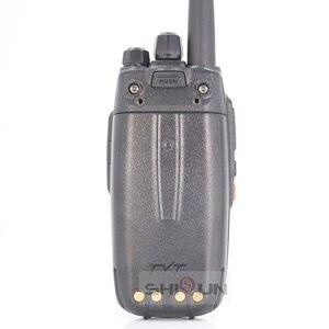 Image 5 - TYT TH UV8000D Walkie Talkie 10 KM Dual Band VHF UHF 10W Radio Comunicador 10 km 3600mAh Kreuz band Repeater Funktion tyt radio