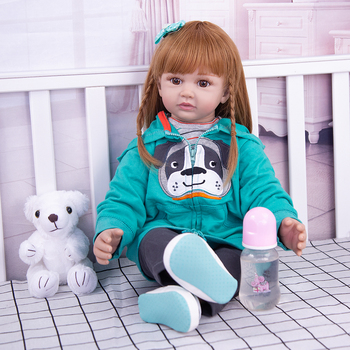 Кукла-младенец KEIUMI 24D35-C458-S11-H136-T19 4