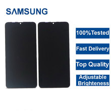 100%Tested For Samsung Galaxy M10 M105F SM-M105F lcd display Touch screen Screen Digitizer complete module Screen replacement все цены