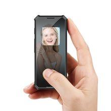Melrose 2019end Mini Android Smartphone 2 Gb 32 Gb Side Vingerafdruk Wifi 3.5 ''Studenten Luxe Kleine Pocket Backup Mobiele telefoon