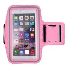 Горячая по всему миру Премиум Беговая Спортивная нарукавная повязка для залов чехол держатель для iPhone 6 plus акция