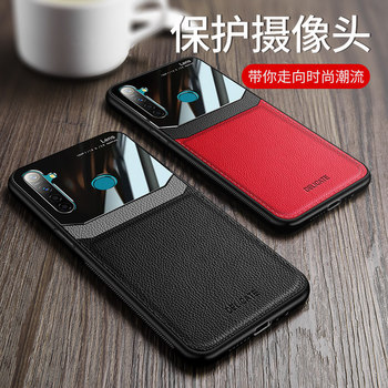 For Xiaomi Redmi Note 8T Case Redmi Note 9 8 Pro Note 9S PU Leather and TPU 2 in 1 Back Cover Cases