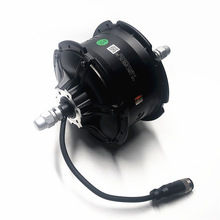 Hot Sale New 2020 Free Shipping Bafang 48v 1000w Rear Hub Motor With Disc Brake For Fat