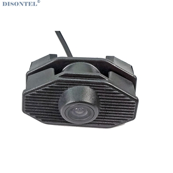 Car parking camera for Subaru Forester 2013 2014 front view camera CCD HD night vision camera waterproof wide angle фото