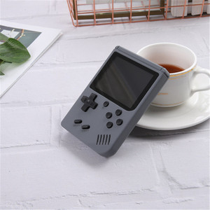 Image 2 - وحدة تحكم ألعاب فيديو ريترو محمولة ، وحدة تحكم صغيرة محمولة مع 800 لعبة