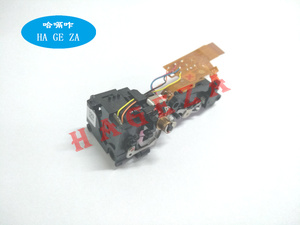 Image 1 - Оригинал ПРОВЕРЕНО для блока управления диафрагмой nikon D90 1C999 739