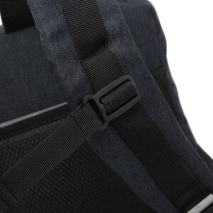 Image 5 - Mochila multifuncional à prova d água, bolsa para câmera, mochila portátil, grande capacidade, para fotografia externa