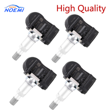 Sensor de presión de neumáticos BHB637140A BHB637140 para Mazda 2 3 5 6 CX-5 CX5 CX-6 CX6 CX-9 CX9 MX-5 Artz tpms 433MHZ, novedad