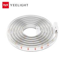 Yeelight Smart Licht Band Smart Home WiFi APP Fernbedienung LED Licht Strip Erweiterung Version Unterstützung Nähte