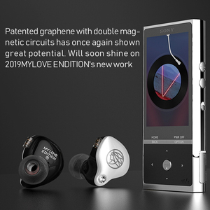 Image 4 - TFZ Mylove edition,In Ear Hifi Earphones,wired headset gaming earbuds with microphone bass earbuds earpiece earphones