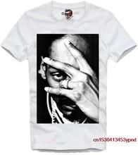 T-shirt homme, Hip Hop, DRE JAY Z 6IX9INE, NWA CARDI B 2PAC TUPAC, 4043