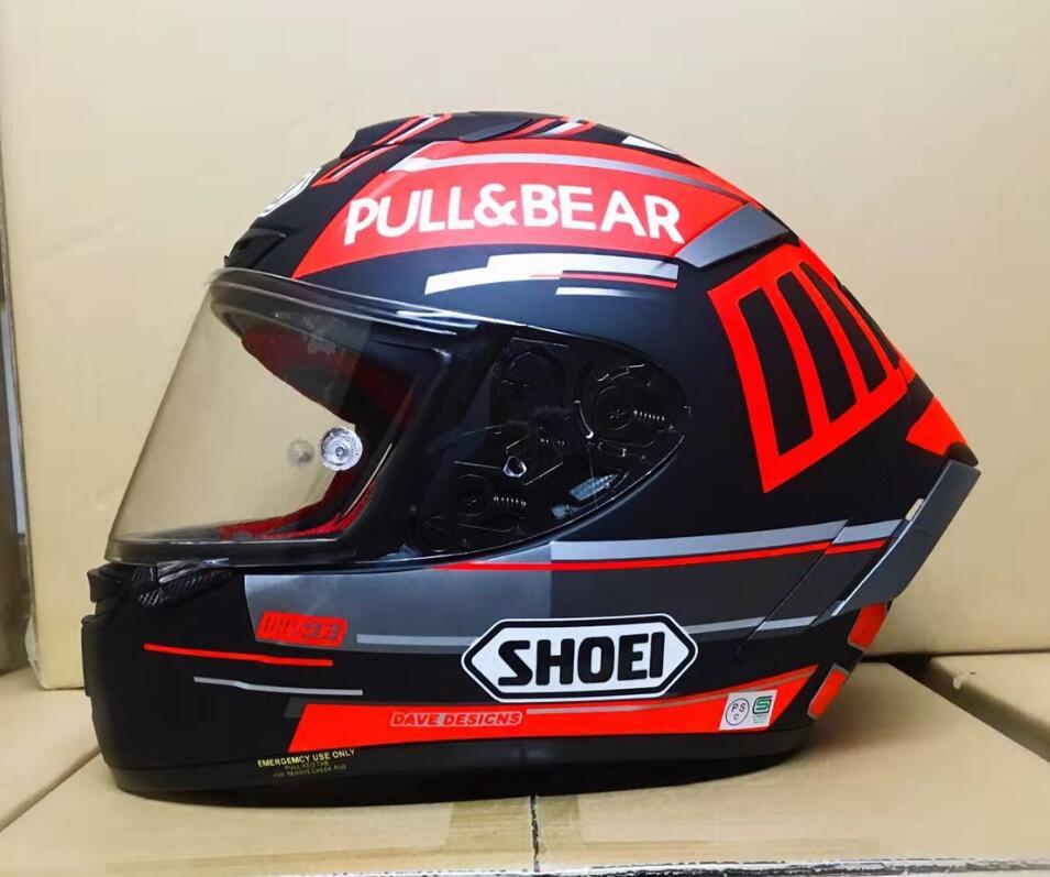 Special Sale End Of Year Red X14 93 Full Face Moto Casco Bike  Safe Hat Motorcycle Helmet