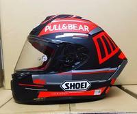 특별 판매 연말 레드 x14 93 전체 얼굴 모토 카스코 자전거 안전 모자 모토 rcycle 헬멧|헬멧|   -