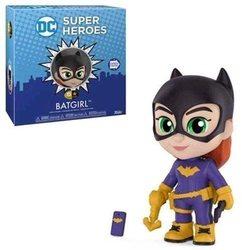 Funko 5 yıldızlı resmi DC Comics - Batgirl vinil Action Figure koleksiyon Model oyuncak orijinal kutusu ile