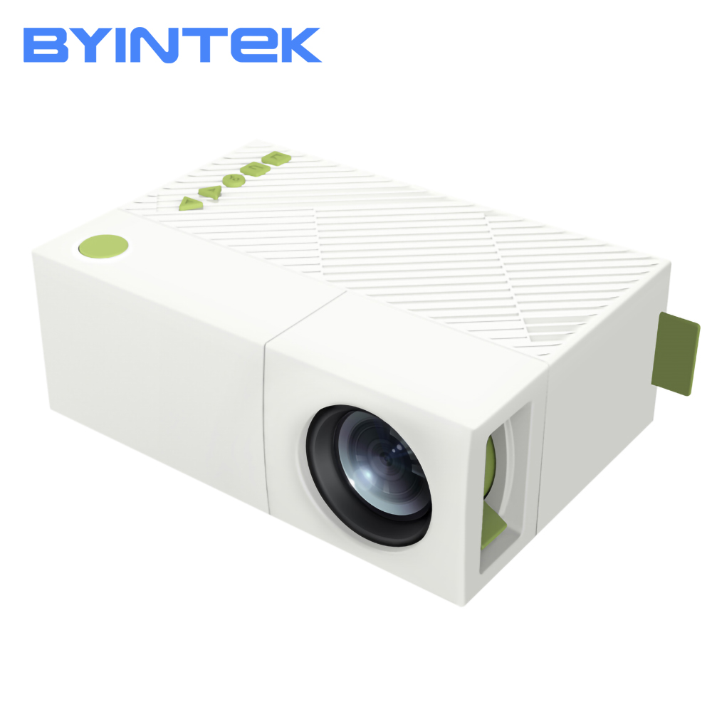 USB TF AV DC5V-in LCD LED Mini Video BYINTEK ML219 Home Theater Portable HDMI Projector Proyector Projetor Projektor Beamer