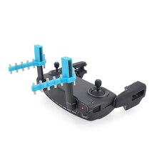 For Mavic 2 Mini Signal Booster Antenna Range Extender Amplifie for DJI Mavic 2 Mini Series Drone Remote Controller Accessories