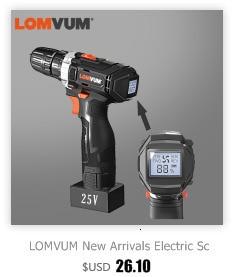 LOMVUM клепальщик пистолет ручной клепки комплект гайки ногтей бытовой ремонт инструменты