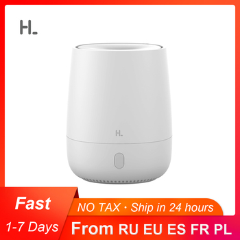 HL Humidifier Portable aromatherapy diffuser air humidifier essential oil diffuser silent mist maker USB interface