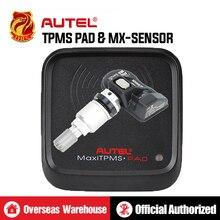 Autel шин программирования TPMS 315 мГц+ 433 мГц Сенсор поддерживает шин программирования Применение с Autel tpmspad автомобиля Диагностические инструменты
