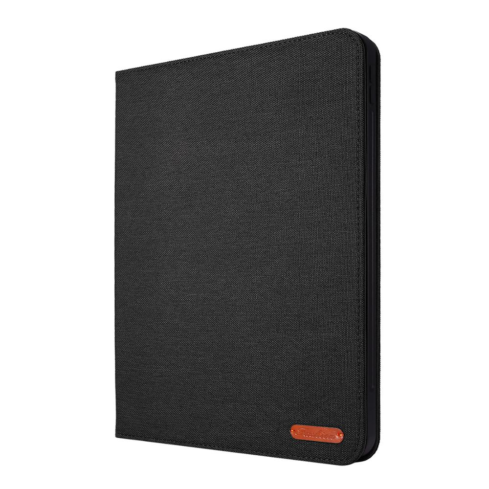 Black Red For iPad Pro 2020 Case 12 9 inch 4th Gen With Pencil Holder Tablet Coque For