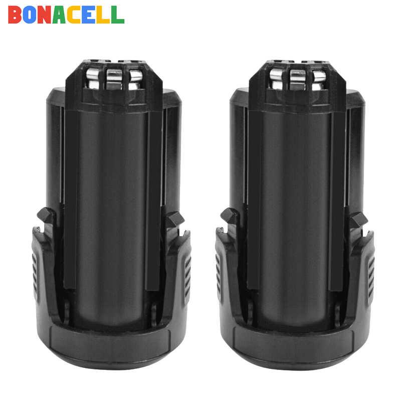 Bonacell 12V 3500mAh ليثيوم أيون بطارية قابلة للشحن ل دريميل 8200 8220 8300 B812-01 B812-02