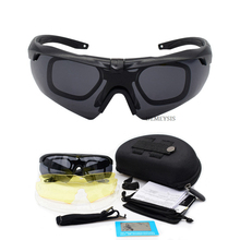 Cycling Bicycle SunGlasses Eyewear Outdoor Sports Bike Cycli
