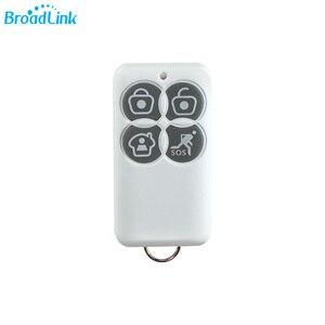 Image 5 - Broadlink S2 المضيف الأمن البدلة الأمن كشاف جهاز الإنذار محس حركة التحكم عن بعد للمنزل التلقائي