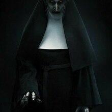 Die Nonne Film Die Zaubern Horror Remake Kunst Film Druck Silk Poster Home Wand Decor 24x36inch