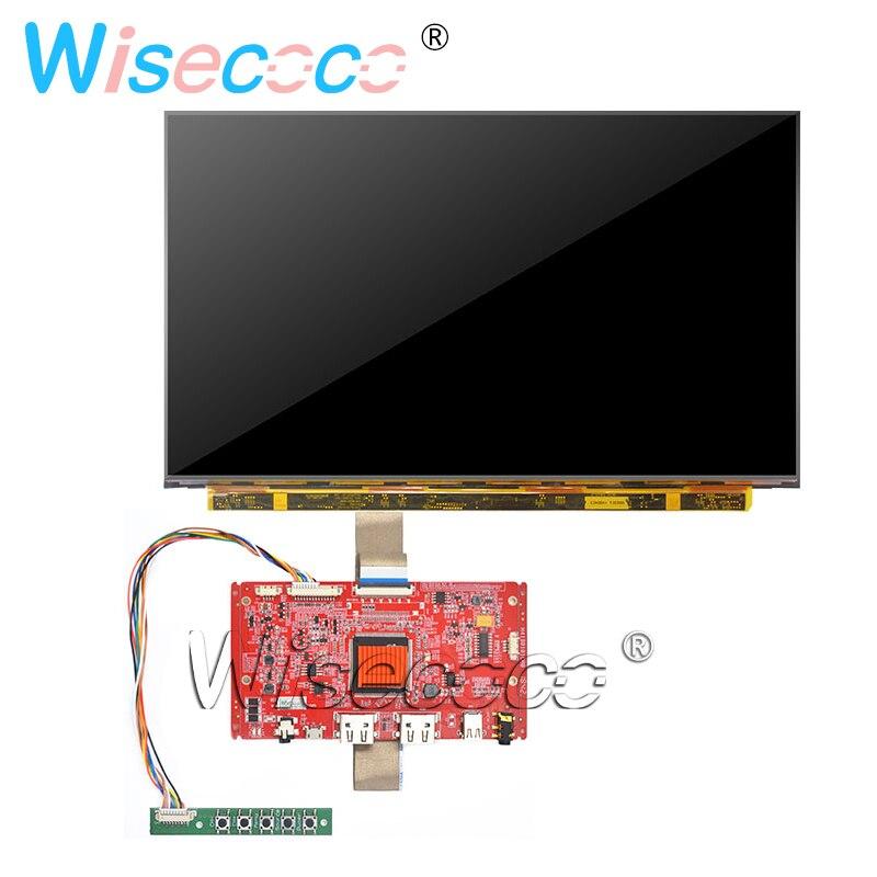 13.3 pouces 4K 3840*2160 LCD pas de rétro-éclairage LP133UD1-SPA1 UHD IPS pilote carte de contrôle imprimante 3D bricolage projet