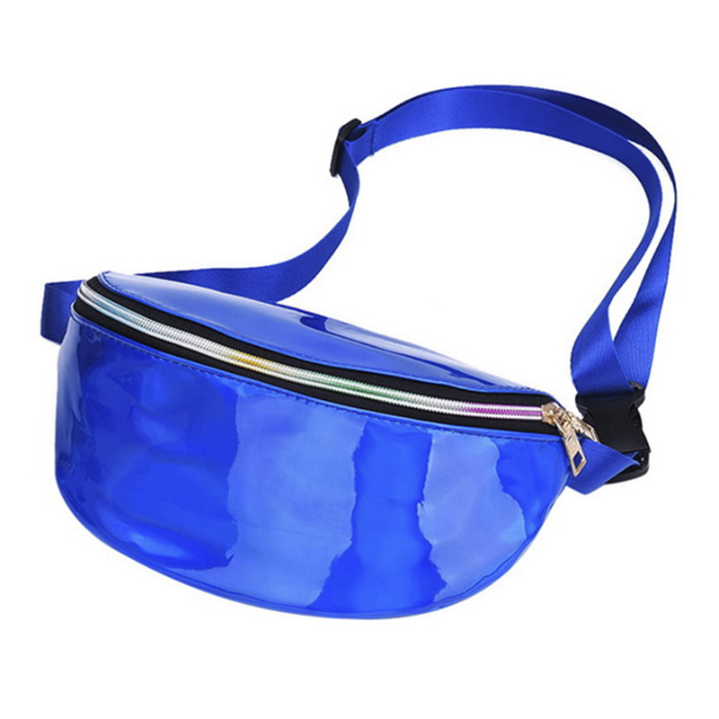 Waist Bag Fanny Pack For Women Belt Pack Messenger Bags Avant-Garde Bag Women Money Bags