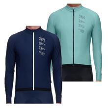 MAAP Cycling Jacket Winter Thermal Fleece Clothes Custom cycle Warm MTB Bike Clothing Downhill Bicycle Long Wear