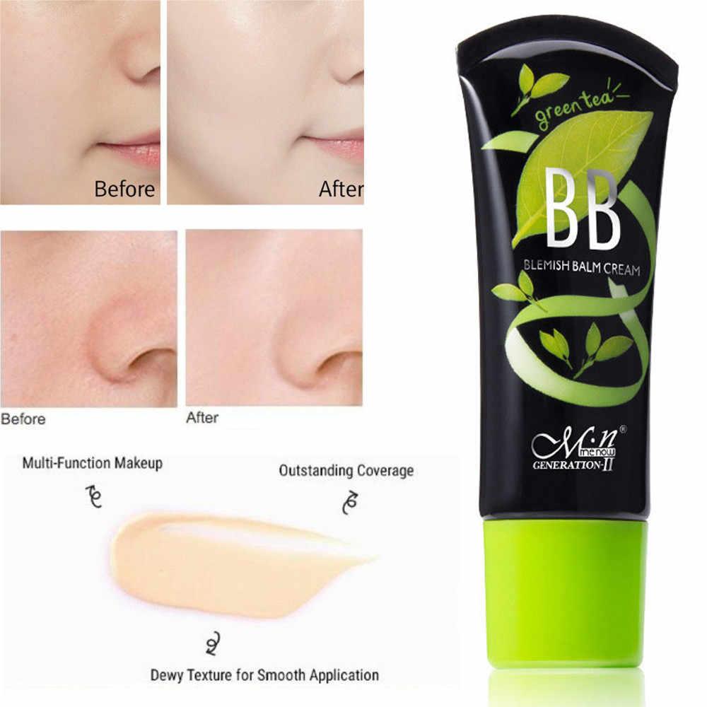 2019 MISS ROSE Menow Make BB Cream Hydraterende Vloeibare Foundation Concealer Isolatie Voor Vrouwelijke Vrienden