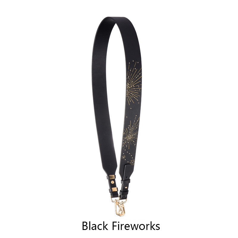 Black Fireworks