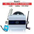 3G Repeater WCDMA Amplifier WCDMA 2100 Mobile Signal Booster UMTS 2100MHZ GSM 3G cellphone cellular signal Repeater Amplifier