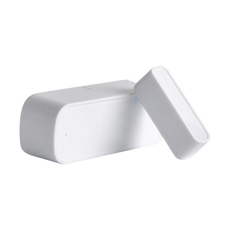 Capteur de fenêtre de porte intelligente 2.4GHz WiFi alarme maison Se cartes mémoire