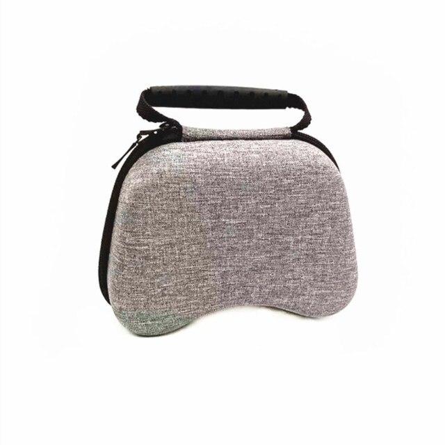 Universal Tasche für PS4 Dualshock 4 Controller Fall Xbox Einem Controller Lagerung Tasche Pro Controller EVA Hard Case Tasche