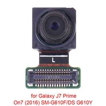 Front Facing Camera Module For Samsung  Galaxy J7 Prime\ On7 (2016) SM-G610F\DS G610Y мобильный телефон samsung galaxy j7 neo sm j 701 f ds черный
