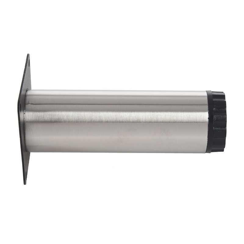 Кухонный шкаф цилиндр регулируемые ножки шкафа плинтус 4 шт