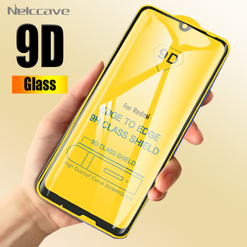 50Pcs 9D Curved Full Coverage Tempered Glass For Xiaomi Mi 10 Lite 9 SE 9X CC9 CC9E 9T 8X 8 Pro 8 Screen Protector Cover Film