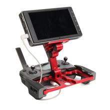 Universal Tablet Base Folding Phone Stand Holder For iPad Tablet with Lanyard Ta
