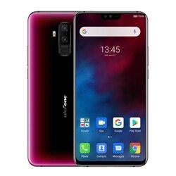 Ulefone T2 смартфон с 6,7-дюймовым дисплеем, Helio P70, ОЗУ 6 ГБ, ПЗУ 128 ГБ, Android 9,0, 4G