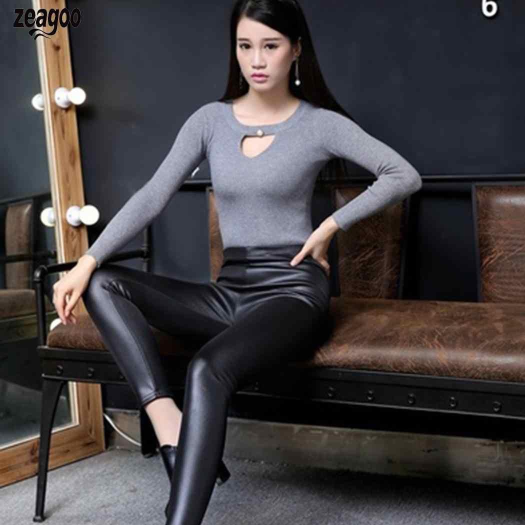 נשים מקרית חורף עבה קטיפה מכנסיים 57.5-65 kg 50-57.5 kg גבוה מותניים גמישות 65-72.5 kg חיצוני חותלות