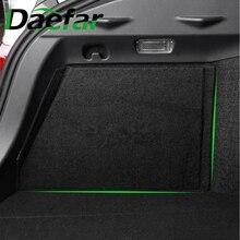 Daefar 2 unids/set maletero del coche de deflector cola compartimiento de la Caja deflector de partición para Toyota C HR CHR 2016   2020