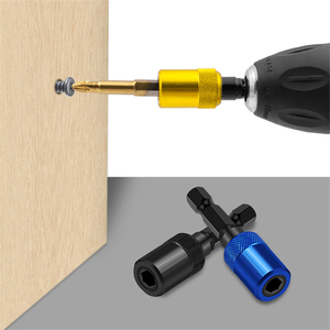 1/4 Inch Hex Shank Screwdriver