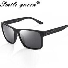 Sport Polarized Sunglasses Men Brand Designer Vintage Outdoo