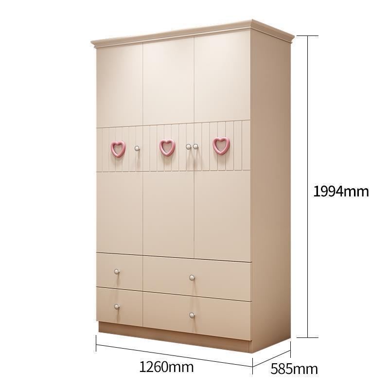 Wood Furniture Casa Closet 11