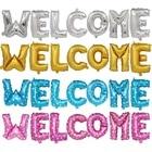 Olevovo Welcome Lett...