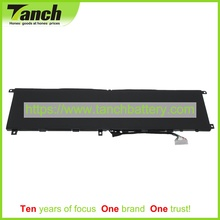 Tanch Laptop Batteries for MSI ICP/8/35/142 GS65 Stealth PS63 Thin 8RF GS75 Creator 17 A10SGS P65 Modern 15.2V 4cell